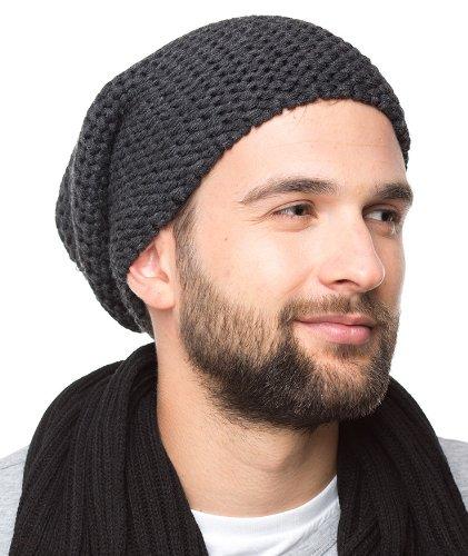 mütze oversize herren