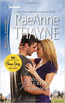 A Cold Creek Reunion (Harlequin Special Edition)