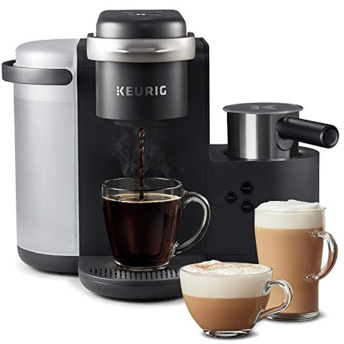 single serve latte maker - 2