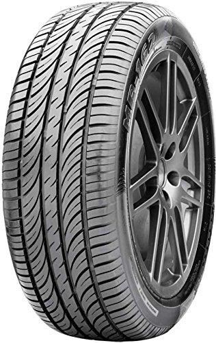 Mirage 205 65 R15 94v Tubeless Car Tyre For Toyota Innova Amazon In