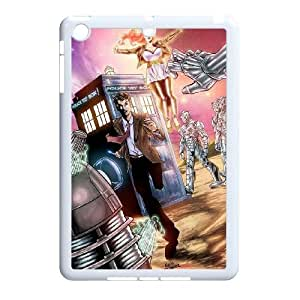 Doctor who with the the TARDIS police box series protective case cover For Ipad Mini Case SHIKAI65317