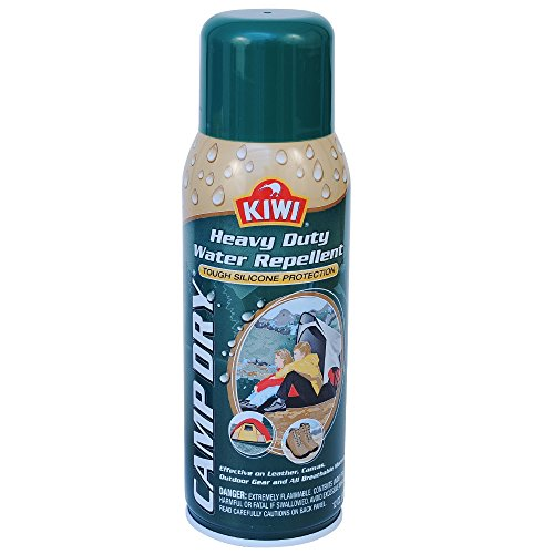 Camp Dry Water Repellent Spray
