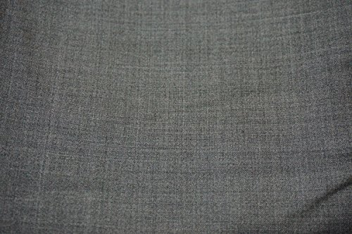NEW $495 ELEVENTY GRAY 95% WOOL PENCES TRAVEL PLEATED CUFFED DRESS PANTS SZ 36 by Eleventy (Image #7)