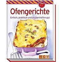Ofengerichte (Minikochbuch): Einfach, praktisch und unübertroffen gut (Minikochbuch Relaunch) Minikochbuch Relaunch