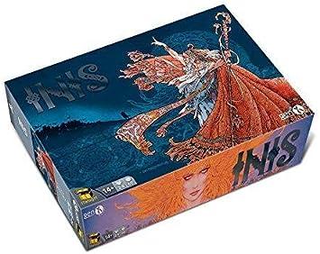 Gen X Games- Juego de Mesa, Color Neutro (GXG200418): Amazon.es: Juguetes y juegos