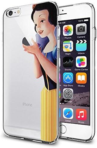 coque iphone 6s blanche neige