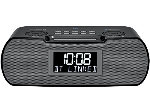 Sangean RCR-20 FM-RDS  AM/Bluetooth/Aux-in/USB Charging Digi