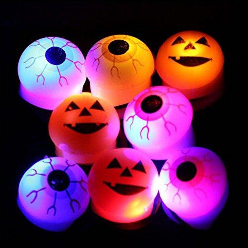 Halloween Led Eyeball Lights