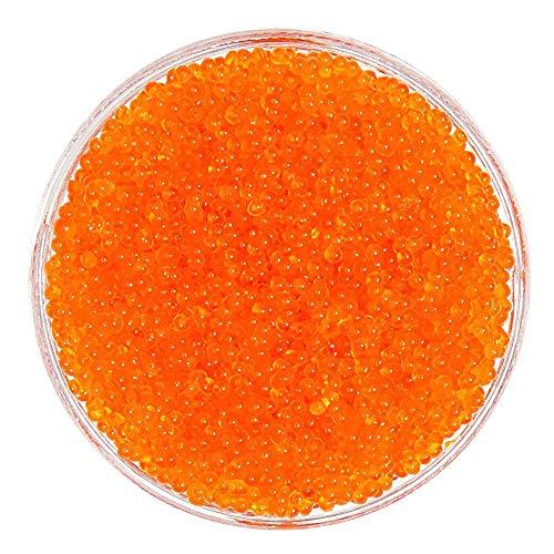 Flying Fish Roe 4 oz - Tobiko Caviar Orange Sushi Grade
