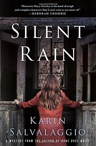 Silent Rain (Macy Greeley - Open Macy