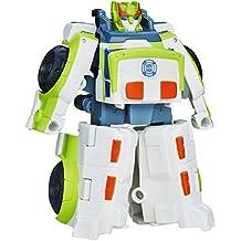 Playskool Heroes Transformers Rescue Bots Rescan Medix Action Figure