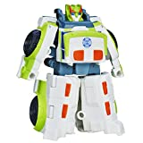 transformers toys action figures - Playskool Heroes Transformers Rescue Bots Rescan Medix Action Figure