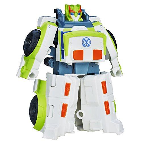 Playskool Heroes Transformers Rescue Bots Rescan Medix Action (Rescue Cat)