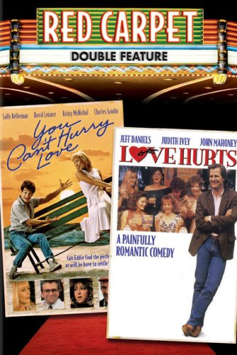 DVD : Love Hurts/ You Can't Hurry Love (DVD)