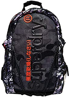 Superdry Accessories Mesh Tarp Backpack Backpack