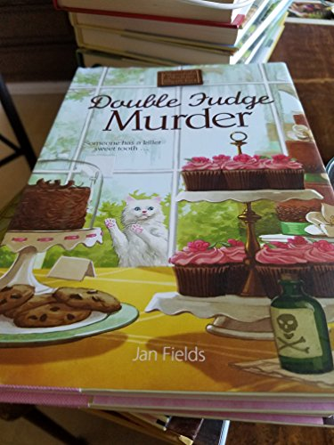 Double Fudge Murder