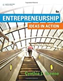 img - for Entrepreneurship: Ideas in Action book / textbook / text book