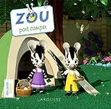 """Afficher """"Mes petits albums Zou part camper"""""""