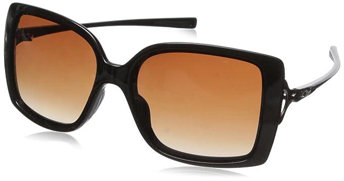 oakley ravishing sunglasses brown sugar  oakley women's splash square sunglasses, brown sugar,
