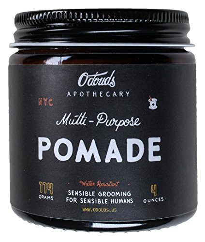 Water Based Pomade - 9