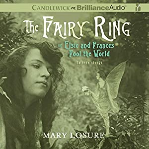 The Fairy Ring Audiobook