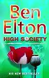 High Society, Ben Elton, 0552999954