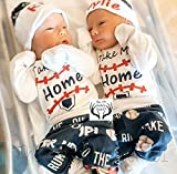 Boys baseball Outfit, Baby Boy Coming Home Outfit