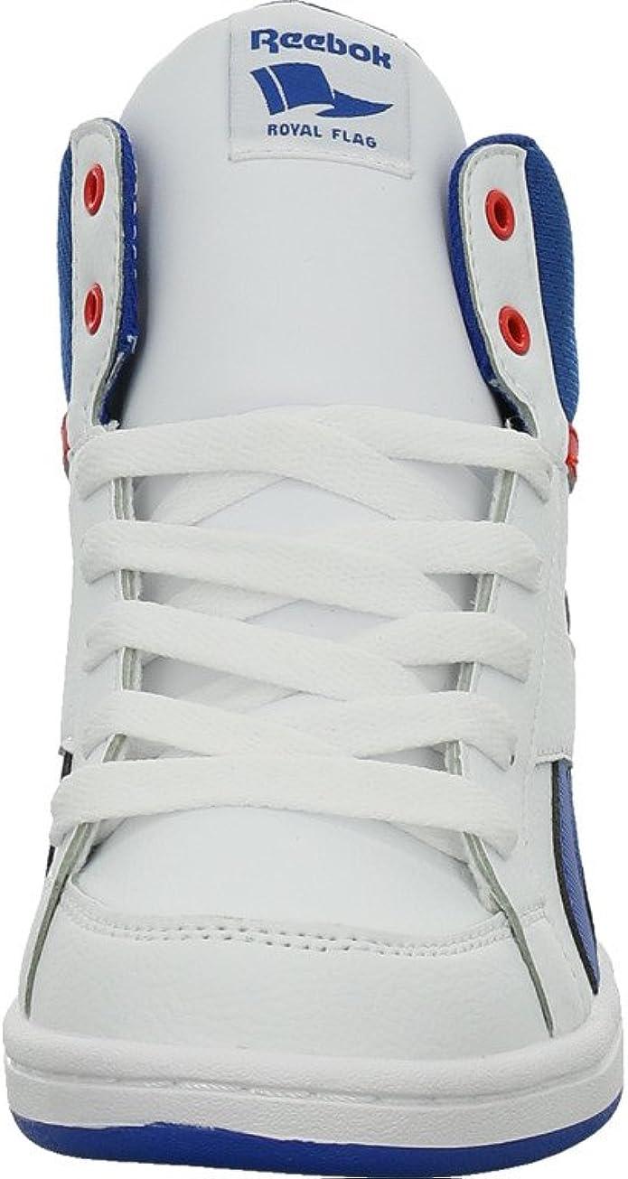 Reebok Bs7328, Chaussures de Sport Mixte Enfant: