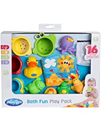 0182933 Bath Fun Toy Gift Pack, 0-24 Months for Baby
