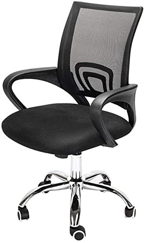 Lovinland Mid Back Desk Office Chair