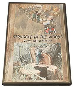 Struggle in the Woods: Views of Extraction (Treesit.org Dvd)