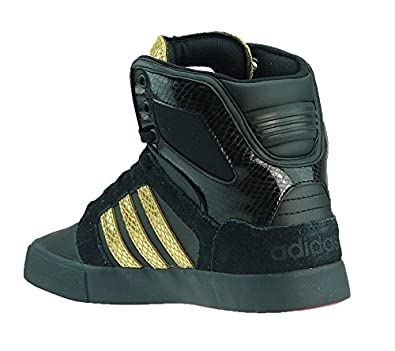 adidas Chaussures bbneo hitop x F38018 Hightop Baskets Pour