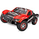 Traxxas 68086-1 Slash 4X4: 4WD Electric Short Course Truck - Ready-To-Race (1 10 Scale) - Colors May Vary