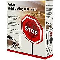Flashing Light Parking Safety Sensor, Case of 2