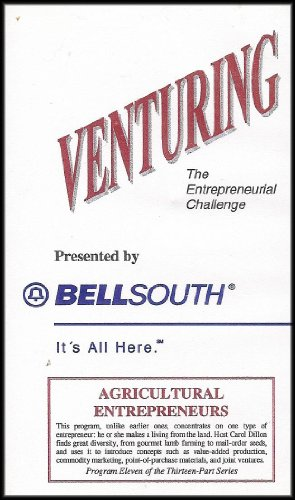 agricultural-entrepreneurs-venturing-the-entrepreneurial-challenge-series-vhs-video