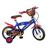 Bike Blaze and Monster Machines Official 12'Disney Child