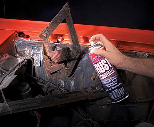 Eastwood Fast High Protective Rust Converter Aerosol 11 oz