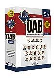Tudo em Um Para OAB. Doutrina + Questões Comentadas - Coleção Tudo em Um Para OAB