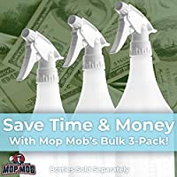 Mop Mob 360 Degree Spray Head 3 Pack - save money