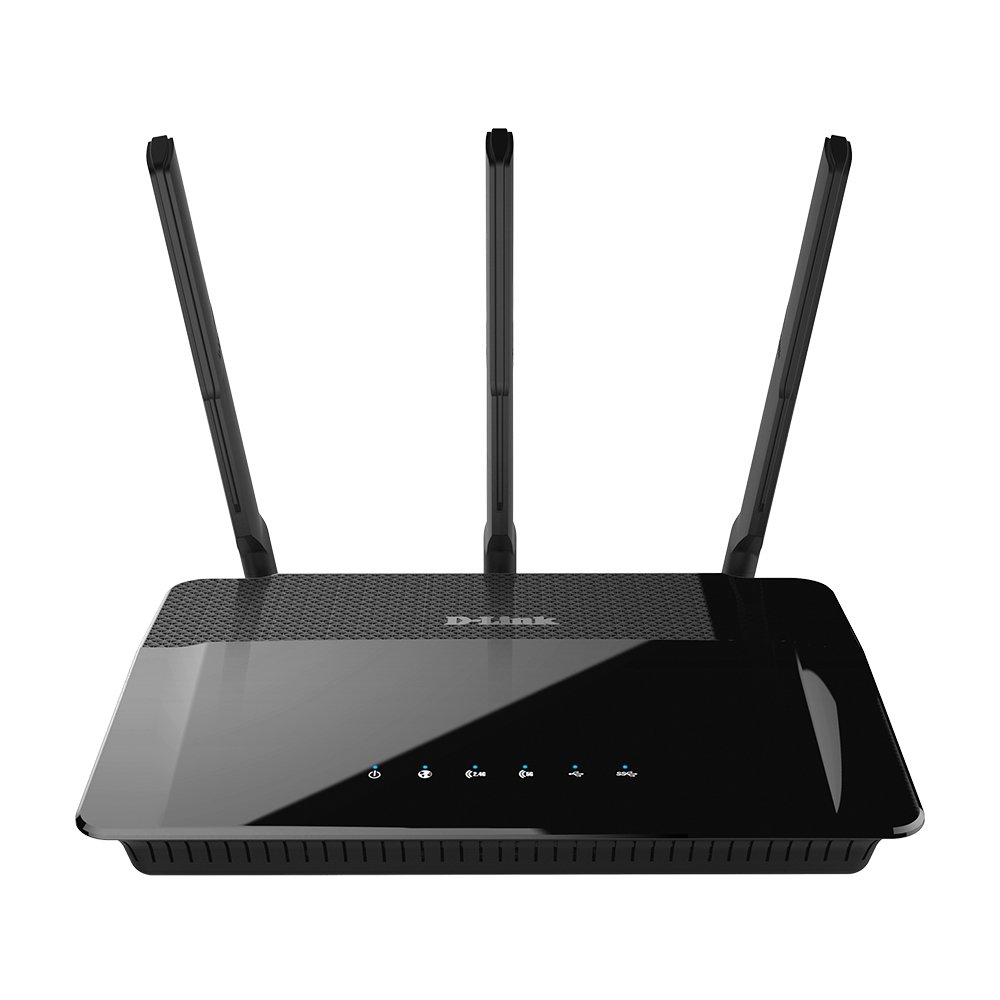 D-Link Wireless AC1900 Dual Band