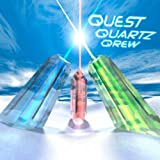Quest Quartz Qrew - 4/20 Live CD