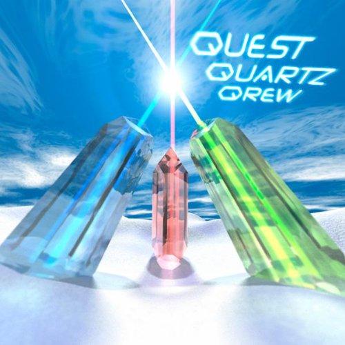 Quest Quartz Qrew - 4/20 Live CD by