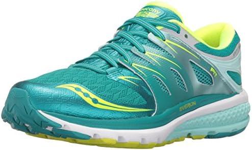 Saucony Women s Zealot Iso 2 running Shoe