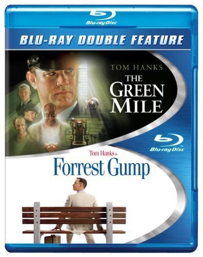 The Green Mile / Forrest Gump [Blu-ray] by Paramount Catalog by Various