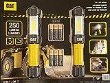 CAT LED Work Light 250 Lumens 2 Pack Flash Light