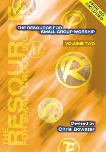 Download The Resource for Small Group Worship: v. 2 pdf epub