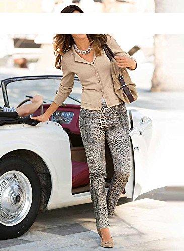 formales Brooke mujer naranjas Ashley Zapatos para ZqH4xY