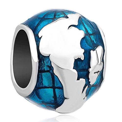 CharmSStory Ocean Earth World Bracelets
