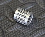 VITO'S Performance Premium silver cage WRIST PIN BEARING Banshee & Blaster 87-06