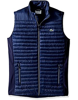 Men's Sport Golf Ripstop Vest